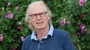 Psykolog Arne Jakobsen